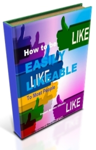 3D image How to be Likable